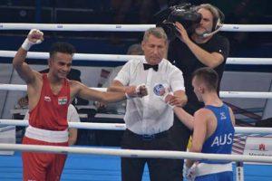 Fist of Bidhuri: Gaurav 'hooks' self doubts to win World medal