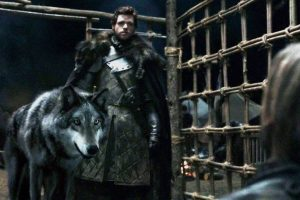 Peter Dinklage discourages GoT fans from buying huskies