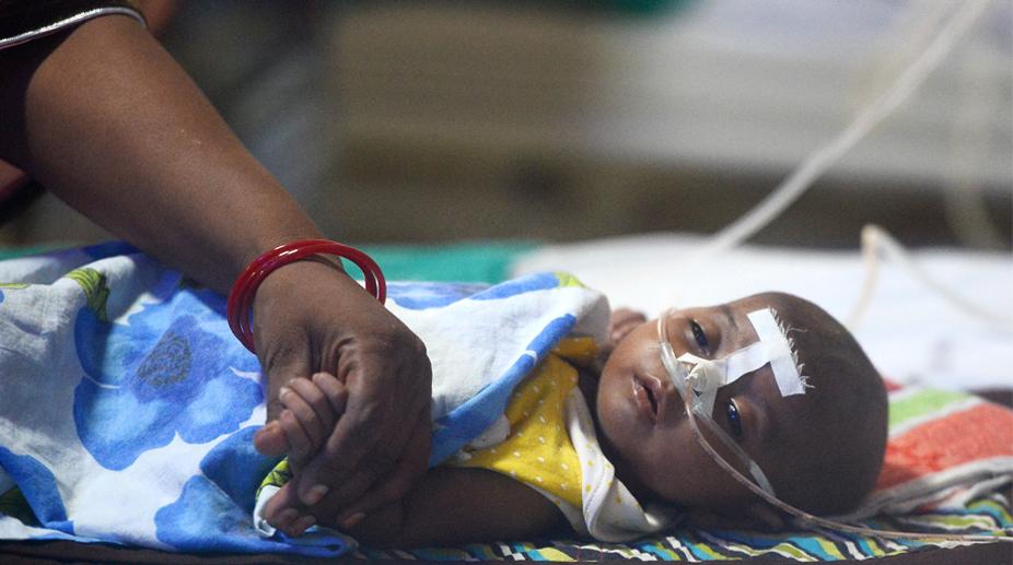 Gorakhpur deaths, BRD Hospital Tragedy, Allahabad High Court, oxygen supplier, bail plea