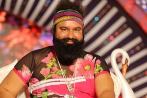 Dera chief is a 'sex-addict', showing withdrawal symptoms: Doctors