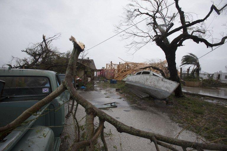 Hurricane Harvey, relief fund, Houston
