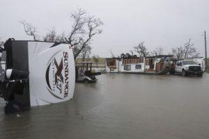 Harvey leaves US cities devastated; coastal areas flooded