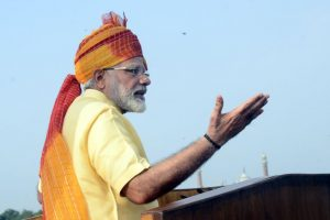 Lawyer files plea terming PM's I-Day speech unconstitutional