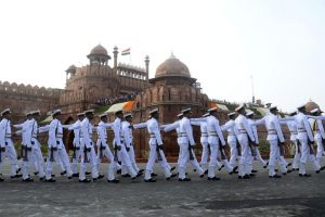 Atul Anand appointed assistant chief of Naval Staff