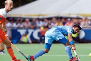 India beat Austria 4-3 to end Europe tour on a high