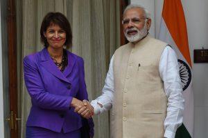 India to work with Switzerland on black money: Modi