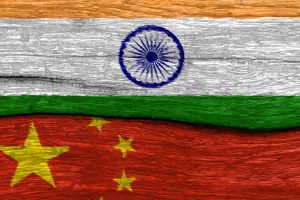 'Gandhi Jayanti' celebrated at Indian Embassy in Beijing