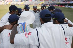 Book relives tours of Indian cricket teams since 1886
