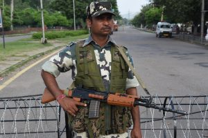 Dera chief verdict: Chandigarh, Panchkula wear deserted look