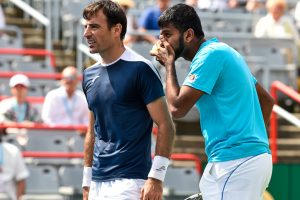 Bopanna-Dodig pair reaches quarters of Cincinnati Masters
