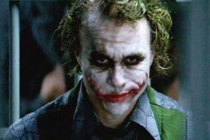 The Joker origin movie in development