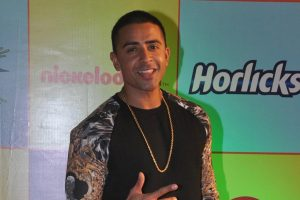 Singer Jay Sean owns over 300 shoes