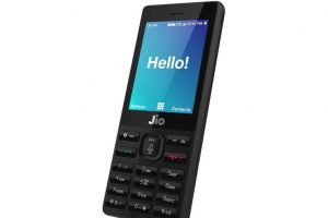 Reliance JioPhone can now be purchased via MobiKwik