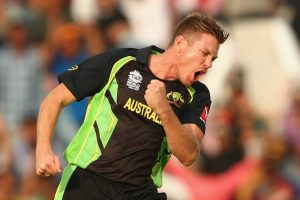 Starc out; Faulkner, Coulter-Nile back in Australia squad for India tour