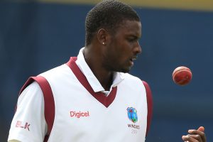 Blackwood and Holder bolster Windies after Anderson double