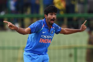 3rd ODI: Bumrah's maiden five-wicket haul helps India limit SL to 217/9