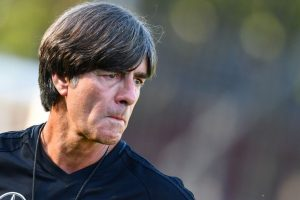 German football team coach Loew faces challenges in finding best team