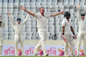 Australian pacer Josh Hazlewood ruled out of India tour