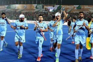 Ex-skipper Jude Felix to coach Indian Junior Men's Hockey team