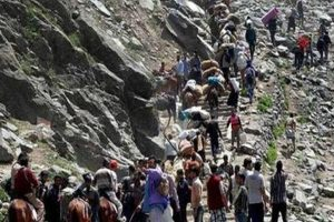 Kailash Mansarovar yatra suspended, pilgrims airlifted