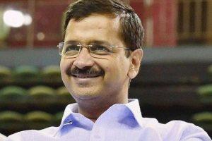 Delhi CM Arvind Kejriwal on 10-day Vipassana course in Maharashtra