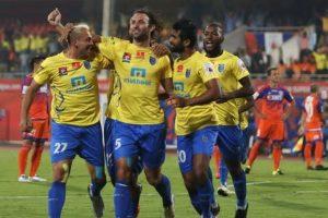 ISL 2 months away but Jamshedpur vs Kerala rivalry hots up
