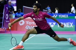 Srikanth, Sameer sail through World Championship openers