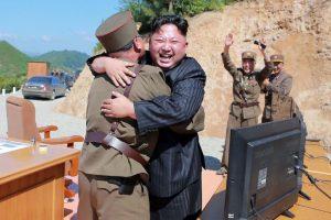 North Korea's Kim Jong-Un becomes father for third time