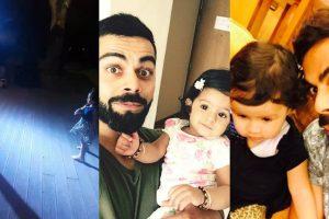 Baby Aairah, Hinaya, Ziva… Virat Kohli's love list goes on
