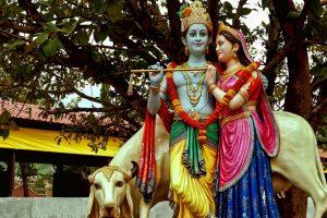 5 Krishna temples where Janmashtami is celebrated with pomp