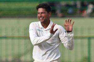Competition for a place good for Indian team: Chinaman Kuldeep