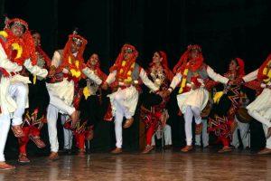 Mesmerising Kullu, Lahaul-Spiti festival