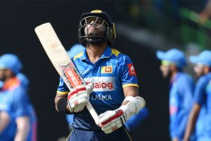 Sri Lanka vs India: Hosts win toss, elect to bat