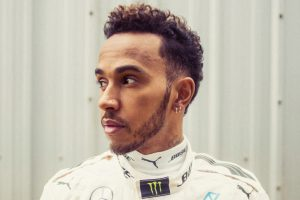 What's on Lewis Hamilton's lust list?