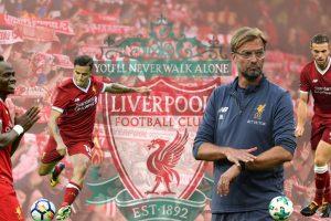 Premier League 2017-18 Team Preview: Liverpool