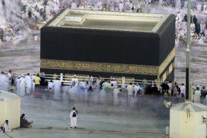 Hajj pilgrimage entangled in web of Saudi politics