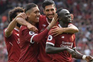 Premier League: Sadio Mane and co silence Gunners