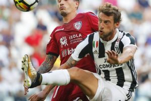 Juventus midfielder Marchisio ruled out for 3-4 weeks