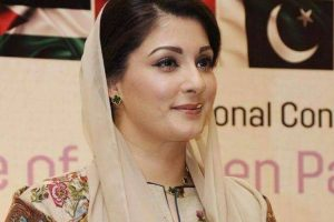 Accountability court grants bail to Sharif's daughter