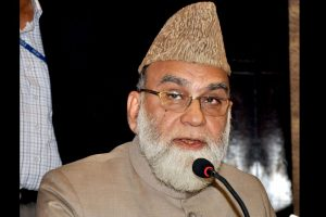 Ensure no hindrance in animal sacrifice on Eid, says Bukhari