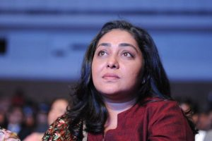 Box office success important for filmmakers: Meghna Gulzar