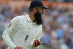 Moeen Ali assault puts England on top in second Test