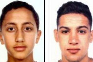 Police name three Moroccans suspected of Spain attacks