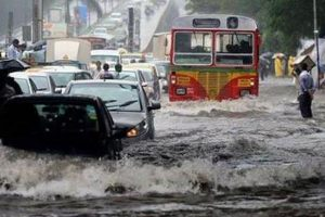 Mumbai airport main runway shut due to heavy rains