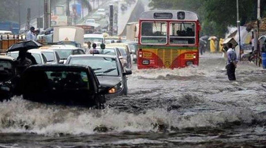 Mumbai Rain, Mumbai civic body, BMC, Mumbai heavy rainfall, Mumbai Monsoon