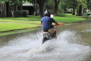 How NASA is aiding response to hurricane Harvey