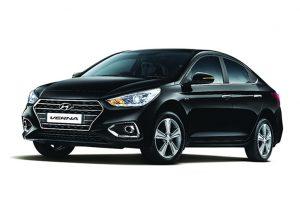 Hyundai introduced new Verna 2017 at Rs 7.99 Lakh
