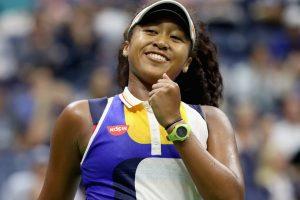 US Open 2017: Naomi Osaka stuns defending champ Angelique Kerber