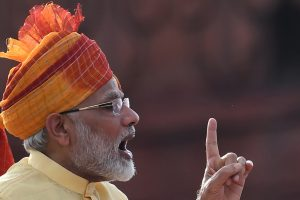 On Dussehra, Modi asks people to make 'positive contribution' for a new India