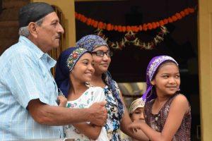 Miniscule Parsi community celebrates 'Navroz'